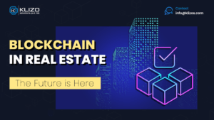 Blockchain in real estate - banner