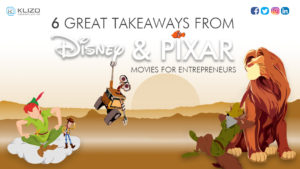 6 Great Lessons From Disney & Pixar Movies For Entrepreneurs 2