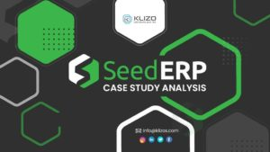 SeedERP for high-risk businesses- case study Klizo Solutions