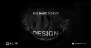 UX Dark Patterns Banner Image