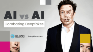 combating deepfake - AI vs AI