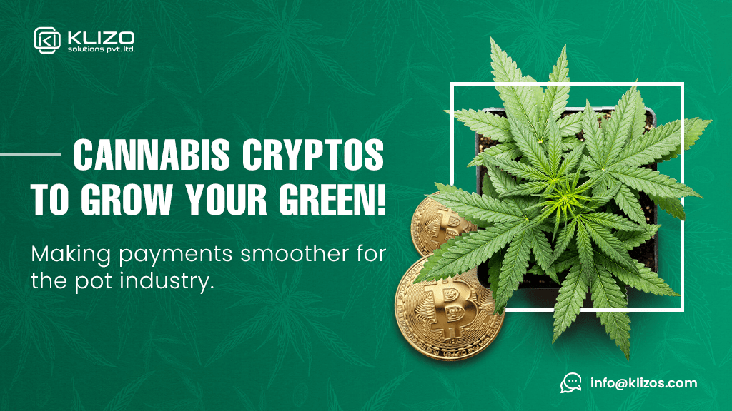 crypto for weed business - banner