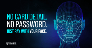 facial payment technology in eCommerce banner image