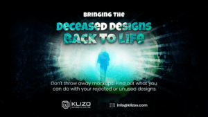 how to reuse rejected or unused designs - Banner