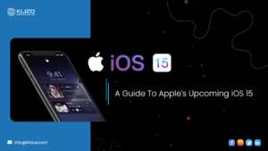 Guide 101: Apple's Upcoming iOS 15 1